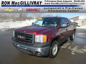 2013 GMC Sierra 1500 WT..$137 Bi-weekly tax inc. $0 Down!!