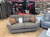 3+2 sofa suite RRP £1200