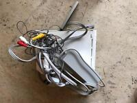 Wii console and leads spares and repairs