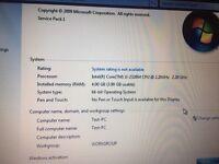 HP laptop like brand new