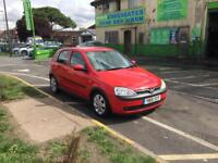 NOW SOLD PLEASE CHECK OUR OTHER ITEMS corsa sxi 1.2, ideal little run about