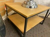 Coffee table / Hifi stand