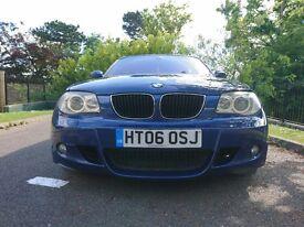 BMW 120d automatic, 4800