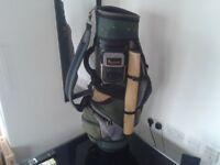 Golf Caddy Bag