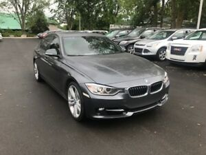 2014 BMW 3 Series 328i XDRIVE SPORT PACK CUIR TOIT MAGS
