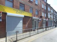 fully furnished nail shop Rice Lane, L9 1DJ ready for trading great business opportunity
