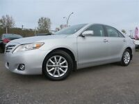 2011 Toyota Camry XLE CUIR + TOIT OUVRANT