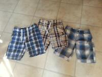 Men's Areopostle Shorts Size 27
