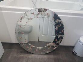 Beautiful Dunelm mirror