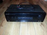 SANSUI stereo amp mint condition better than kenwood bose pioneer philips denon yamaha nad naim