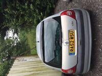 Renault clio great condition