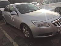 Private hire car taxi