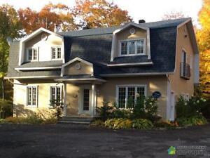 560 000$ - Maison 2 étages à vendre à Rawdon