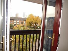 Newly refurbished spacious 1 double bedroom apartment to let - Stratford E15