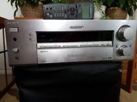 SONY STR-DB940 A/V RECEIVERS RDS