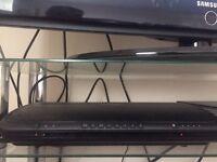 Samsung TiVo box