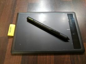 One By Wacom - Pen Drawing Tablet CTL471