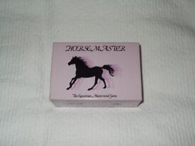 Horse Master Additional Questions