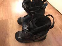 Salomon Dialogue Men's Snowboard Boots, UK 11 - BRAND NEW (RRP £200)