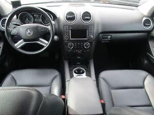 2010 Mercedes-Benz M-Class ML350 BlueTEC 4MATIC   NAVIGATION SYS Oakville / Halton Region Toronto (GTA) image 16