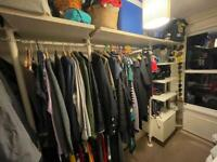 IKEA Stolmen Clothes & Storage system