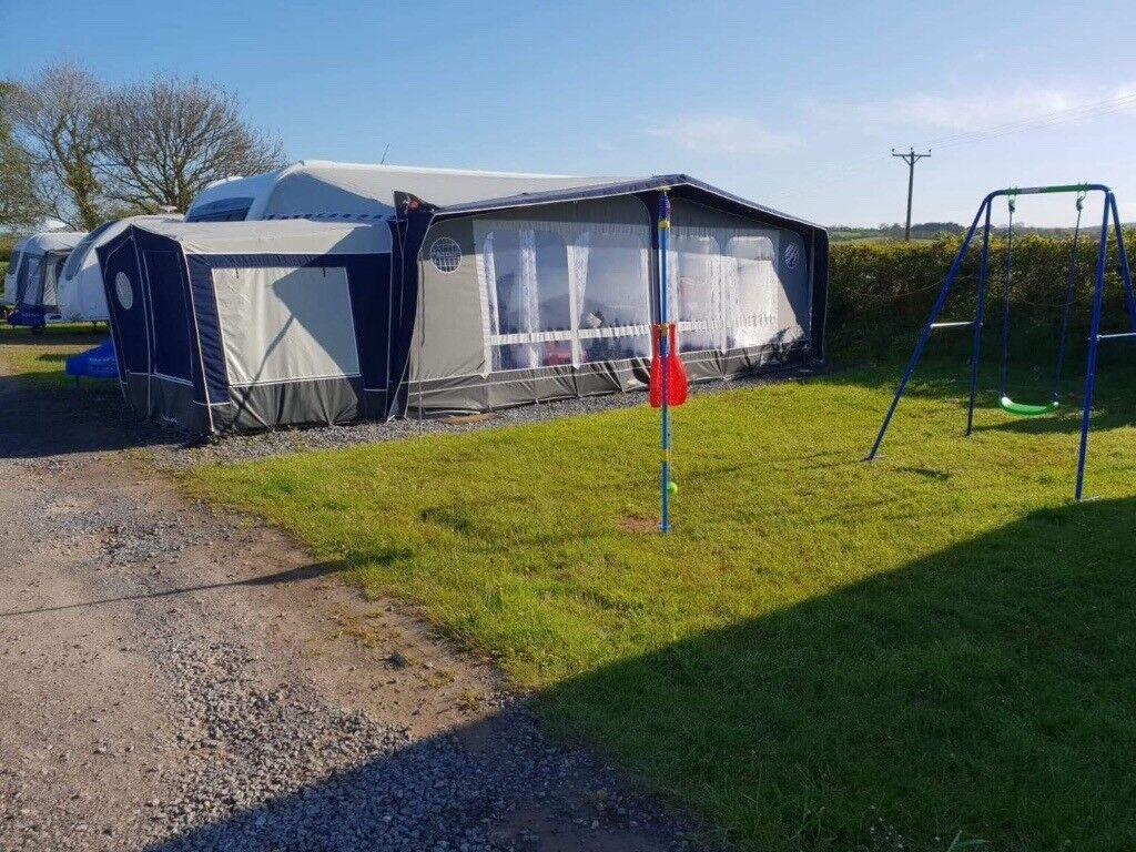 Full 2018 Isabella ambassador awning | in Clydach, Swansea ...