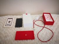 Mint Condition OnePlus 3T - 6GB RAM - 128GB - Dual Sim - Unlocked - Box - Screen Protector - Charger