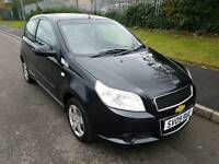 Chevrolet Aveo 1.2 S 3dr - Priced To Sell.