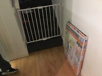 Safety gates for sale
