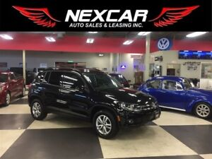 2015 Volkswagen Tiguan 2.0T SI 6SPEED A/C CRUISE REAR CAMERA H/S