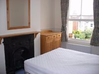 Large Double Room In Friendly House Share 5 Mins Walk From Gloucester Road, Ashley Down