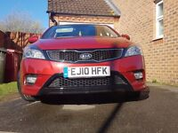 2010 Kia Cee'd 1.6 Automatic Superb Drive Excellent Condition Fully Working like NEW Great Price