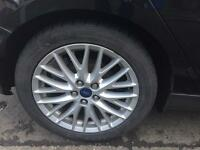 "Swap FORD ALLOYS 17"" for FORD ALLOYS"