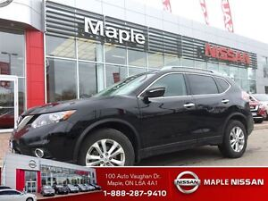 2015 Nissan Rogue SV AWD-1.9% FINANCING AVAILABLE!! Sunroof, All