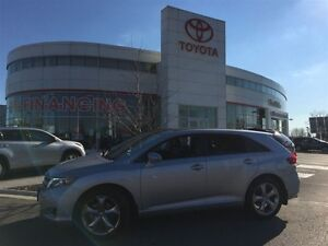 2014 Toyota Venza Limited Edition! Fully Equipped!
