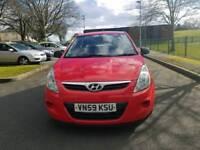 Hyundai i20 classic 1.2 Petrol 5 doors
