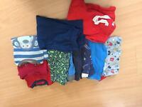 Boys clothes big bundle 2-4 years
