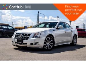 2013 Cadillac CTS Luxury|Navi|Pano Sunroof|Bluetooth|Backup Cam|