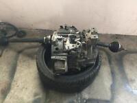 Vw Audi seat skoda 1.8t 6speed gearbox