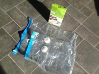 Vacuum bags for storage
