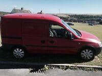 Vauxhall Combo, 1.7,CDTI. 2005. 6 door, 5 seater. Great little van! Alloy wheels, CD player,