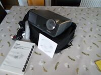 Toshiba 'Beamer' Projector - Model TDP S8