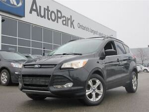 2014 Ford Escape SE| Heated Seats| Rear View Cam| Bluetooth + XM