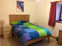 2 Large double rooms to rent in a converted mill