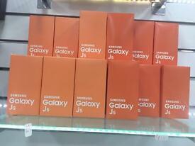 Samsung galaxy J5 (with warranty and receipt)BRAND NEW BOXED UNLOCKED SEALED