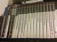 PS2 Game selection - Pick&Buy from Group