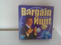 Bargain Hunt The Game