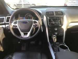 2014 Ford Explorer XLT, Leather, Navigation !! Windsor Region Ontario image 9