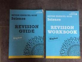 2 EXECCEL GCSE CORE SCIENCE GUIDE & WORKBOOK