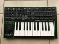 Roland Aria system 1